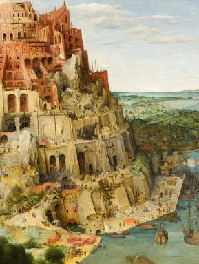 771px-Pieter_Bruegel_the_Elder_-_The_Tower_of_Babel_(detail)_-_Google_Art_Project